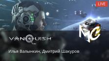 [Запись стрима] Vanquish — PC-версия [27.05.17 | 18:00 МСК]