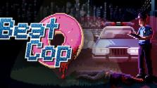 beat cop — секс, наркотики, рок-н-ролл