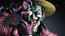 Насколько плоха «Убийственная шутка» — Ностальгирующий Критик (Субтитры)