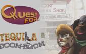 Quest for… — Обзор игры Tequila & Boom Boom