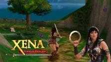 Вспомним Xena Warrior Princess (PS1)