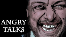 #3 Angry Talks l Black Hound