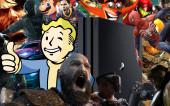 Е3 2017. Слухи, теории, анонсы (Playstation 5 и анонс Battletoads?)