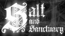 [21.30/04.06] Соль и плюс. Превозмогание Кракен Циклопа! (salt and sanctuary)