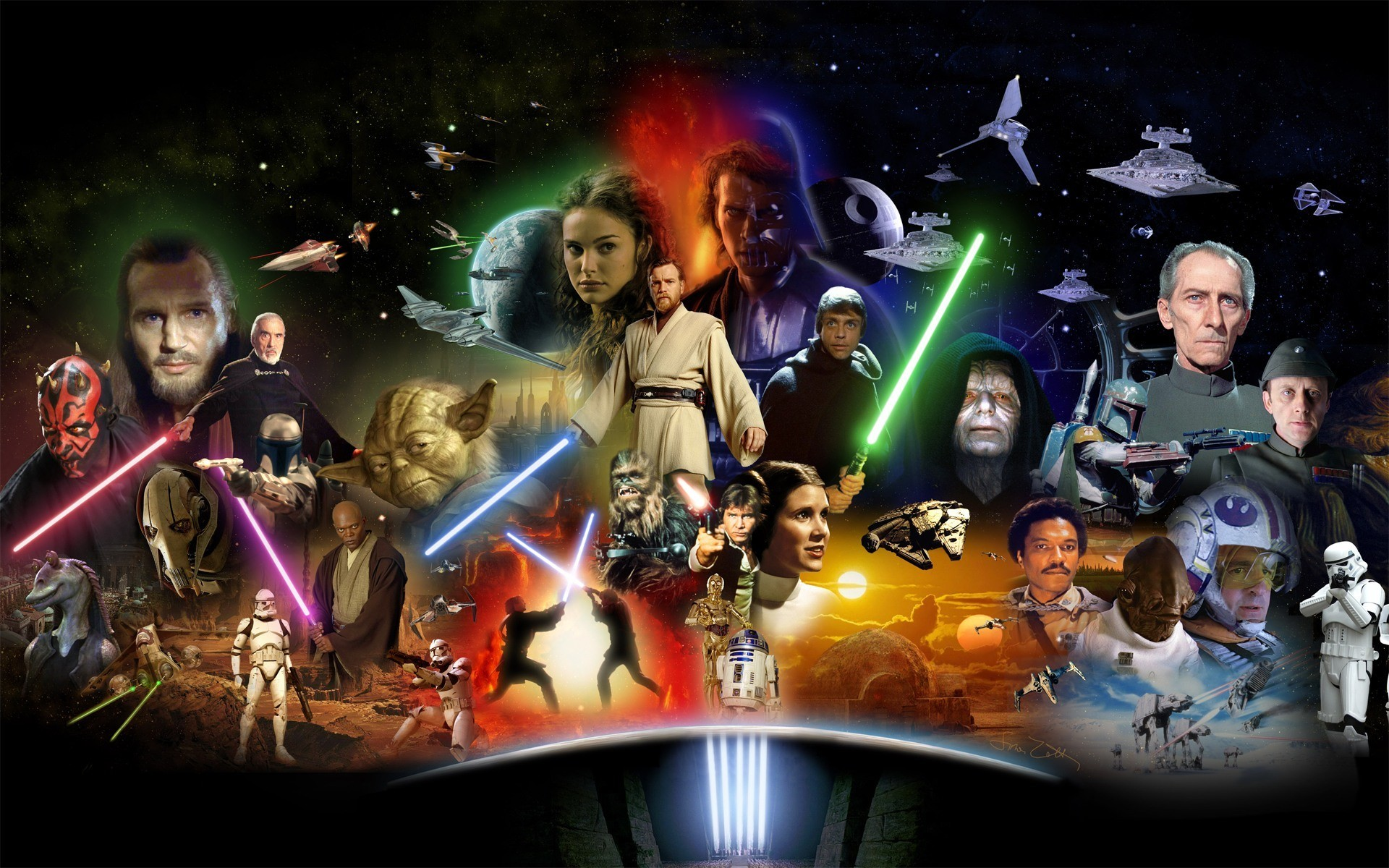 star wars informative speech Star wars informative speech the most inspiring speech: the wisdom of a third grade dropout will change your life | rick rigsby - duration: 10:22 goalcast 5,525,520 views.
