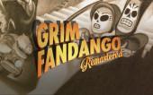 [06.06/21.30] Grim Fandango Remastered