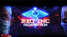 Bio Inc. Redemption: это могла быть волчанка