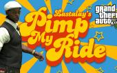 Тачку на прокачку LASTALAY Crew (GTA 5 пародия) Pimp My Ride
