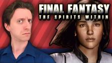 Final Fantasy: Духи Внутри — ProJared (RUS VO)