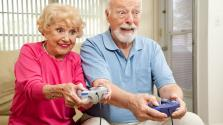 Как молоды мы были: постаревшие герои видеоигр