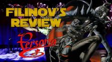Filinov's Review — Revelations PERSONA