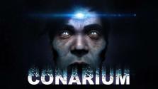 Conarium: Первые 15 минут игры