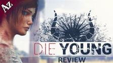 Die Young: Геймплейный трейлер