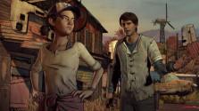 Telltale Games сильно изменили сценарий The Walking Dead:A New Frontier