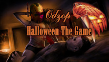 Обзор НЕ Friday the 13th the game (Halloween the game)