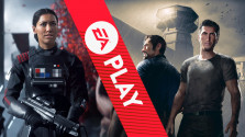 ИТОГИ EA Play — A Way Out, Battlefront 2, Need For Speed Payback, Anthem   #E32017