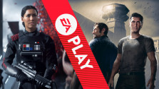 ИТОГИ EA Play — A Way Out, Battlefront 2, Need For Speed Payback, Anthem | #E32017