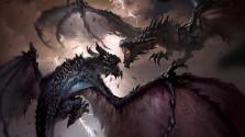 Elder Scrolls: Legends — Heroes of Skyrim: Больше драконов