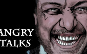 #4 Angry Talks l Alone in The Dark