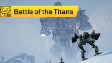 Battle of the Titans: Оборудование и мехи