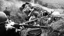 Советский Союз Будет В Call Of Duty: WWII