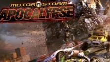 Motorstorm Apocalypse (PS3) — Проверка временем