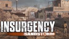 Insurgency: Sandstorm — Трейлер с E3 2017