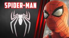 Новый Spider-Man засветился на E3 | Spider Man (E3) 2018
