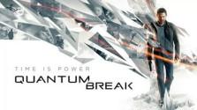 Любительский обзор Quantum Break