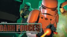 настраиваем star wars: dark forces, для удобной и комфортной игры.