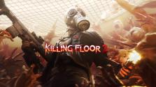 нудная платина kiling floor 2