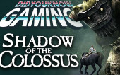 Shadow of the Colossus — Did You Know Gaming? Feat. Jacksepticeye (RUS VO)
