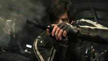 Анимационный CGI фильм Resident Evil: Vendetta — Как же я тебя ждал
