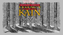 Прохождение Blood Omen: Legacy of Kain, Серии 1-8
