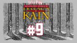 Прохождение Blood Omen: Legacy of Kain, Серия 9: Бэйн, ДеДжоуль и Малек