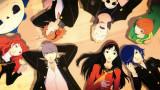 История серии Persona: Persona 4