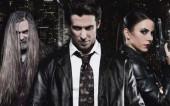 Фанатский Фильм Max Payne Retribution.