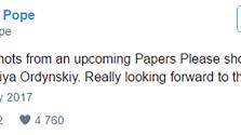 Интервью с режиссерами короткометражного фильма «Papers, Please» Никитой Ордынским и Лилией Ткач
