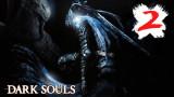 Dark Souls Prepare To Die Edition — Часть 2: Как играть в эту игру? О_о |Стрим|