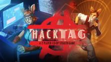 Ранняя встреча с Hacktag