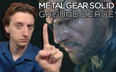 Обзор за Минуту — Metal Gear Solid V: Ground Zeroes | ProJared (RUS VO)