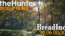 [OFF][30.06/00:30] Хочу быть там, где все время лето! СТРИМ ПО TheHunter: Call of the wild.