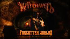 [FORGOTTEN WORLDS] — Witchaven