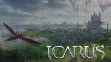 MMO Icarus: Обзор
