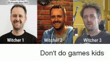 Всратое ГД. Что делать что бы устроится в игропром прямо сейчас?