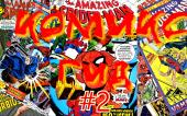 Комикс-Гид #2. The Amazing Spider-Man — оригинальная история.