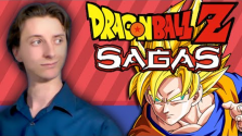 Dragon Ball Z Sagas — ProJared (RUS VO)