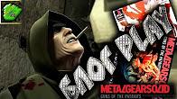 И снова в гости к Кодзиме: Вернемся в мир Metal Gear Solid 4 [Video]