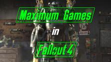 [Запись стрима] Fallout 4/ Grand Theft Auto V [08.07.17 | 20:00 МСК]