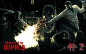 [Запись] Shadows of the Damned — 50 оттенков тёмных теней. часть 2